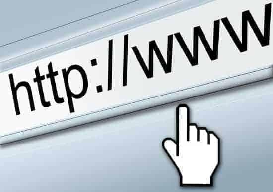 eigen website genereert omzet