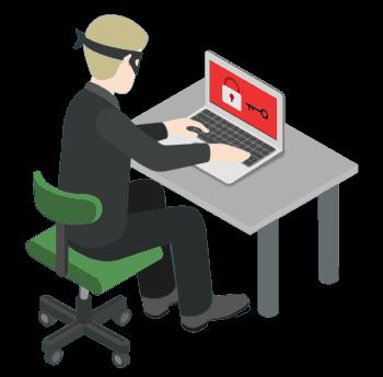 website hacken
